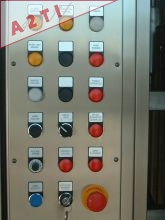 Boite boutons